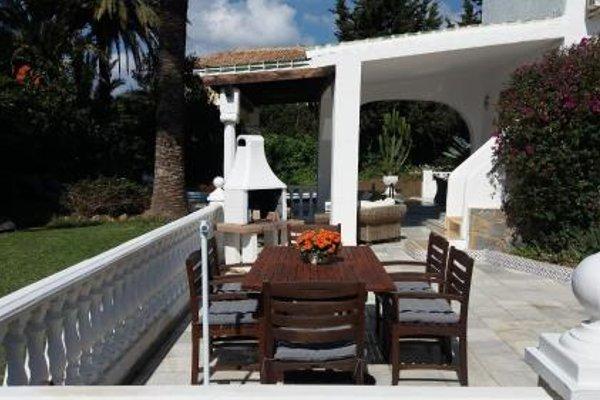 Villa Marbesa Beach - 11