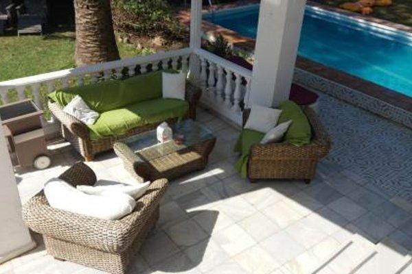 Villa Marbesa Beach - 13