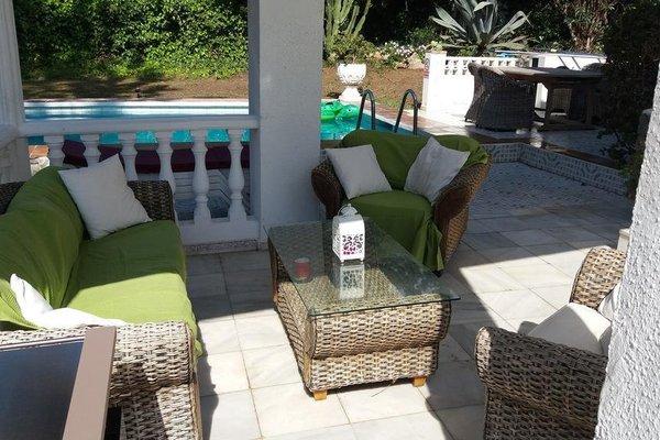 Villa Marbesa Beach - 14