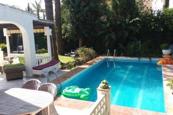 Villa Marbesa Beach - 20