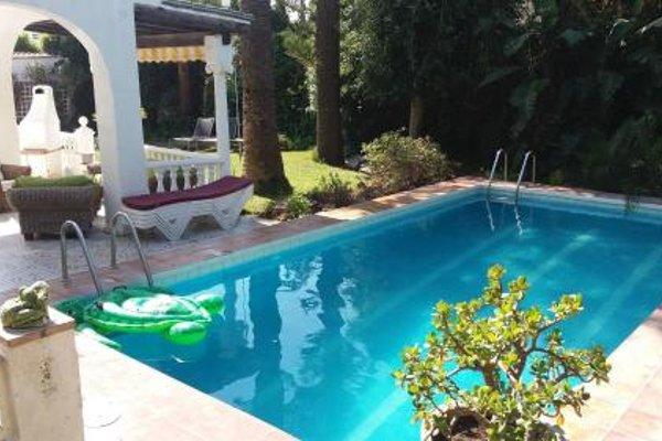 Villa Marbesa Beach - 21