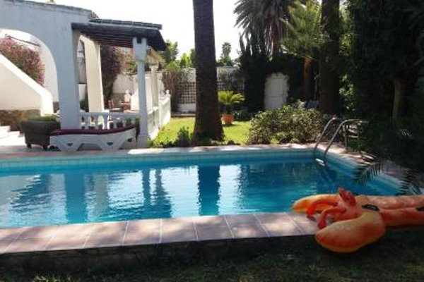 Villa Marbesa Beach - 22