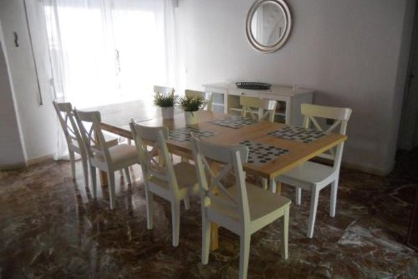 Villa Marbesa Beach - 9