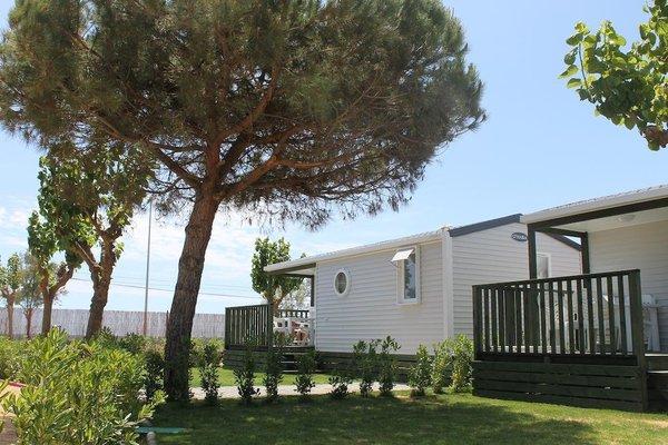 Camping Resort Els Pins - фото 50
