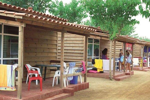 Camping Resort Els Pins - фото 17
