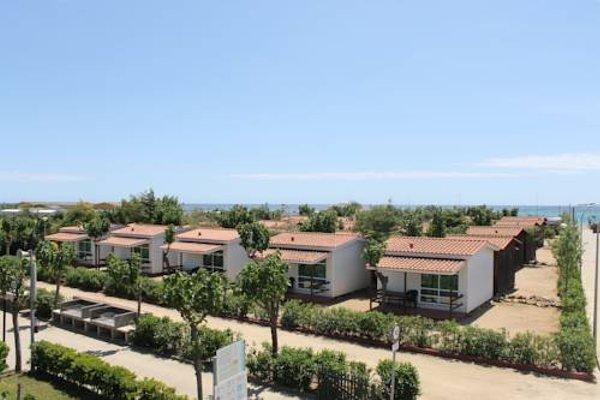 Camping Resort Els Pins - фото 21