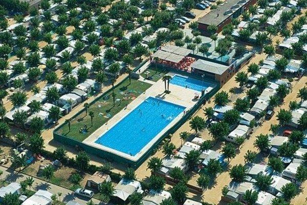 Camping Resort Els Pins - фото 23