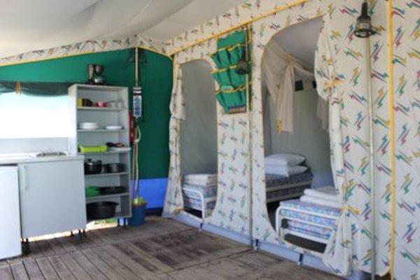 Camping Resort Els Pins - фото 8