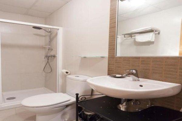 Apartamentos Gibralfaro Centro - фото 10