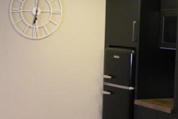 Apartamentos Gibralfaro Centro - фото 20