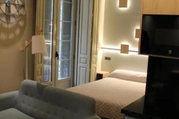 Apartamentos Gibralfaro Centro - фото 3