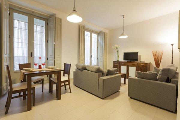 Apartamentos Gibralfaro Centro - фото 9