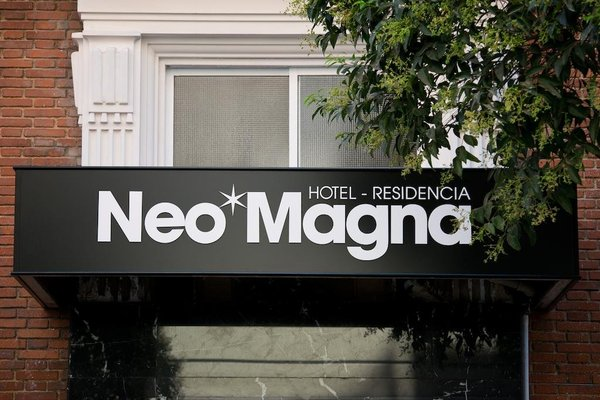 NeoMagna Madrid - фото 21