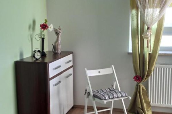 Apartamenty Silver Premium - фото 10