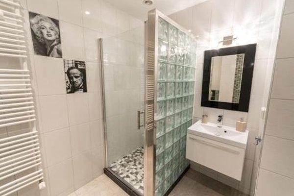 Apartamenty Silver Premium - фото 12