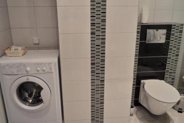 Apartamenty Silver Premium - фото 15