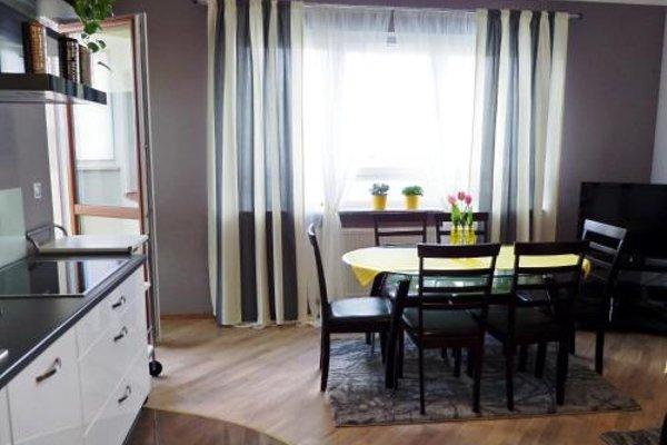 Apartamenty Silver Premium - фото 17