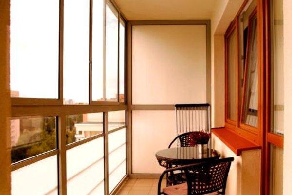 Apartamenty Silver Premium - фото 18