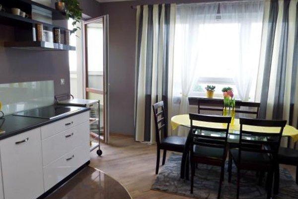 Apartamenty Silver Premium - фото 4