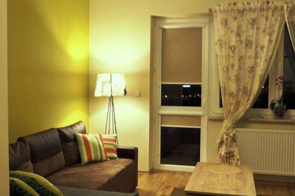 Apartamenty Silver Premium - фото 7