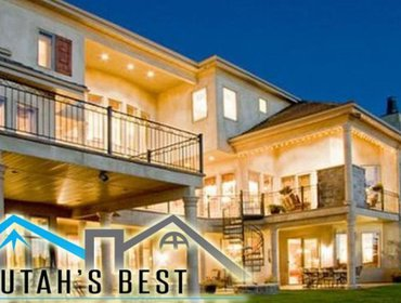 Апартаменты Utah's Best Vacation Rentals - Draper