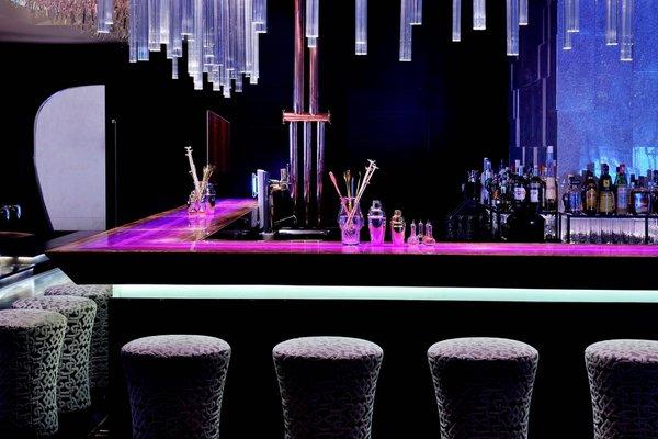 Marriott Executive Apartments Dubai Al Jaddaf - фото 41