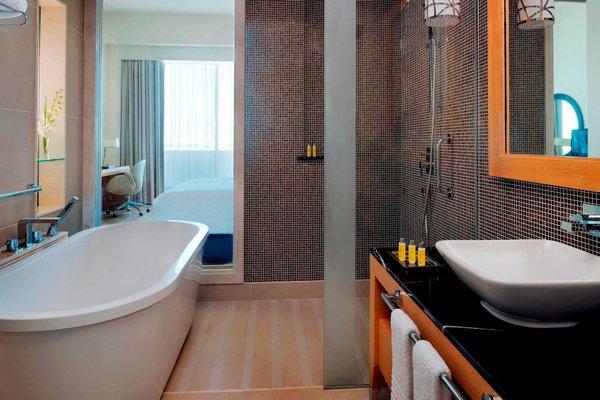 Marriott Executive Apartments Dubai Al Jaddaf - фото 32