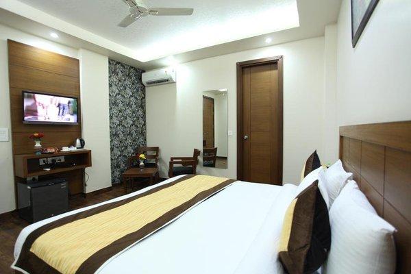 Hotel H.C Grand - фото 3