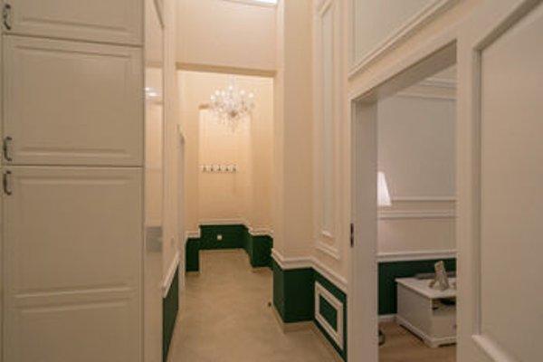 Revelton Suites Karlovy Vary - 21
