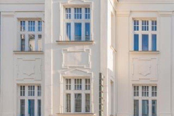 Revelton Suites Karlovy Vary - 23