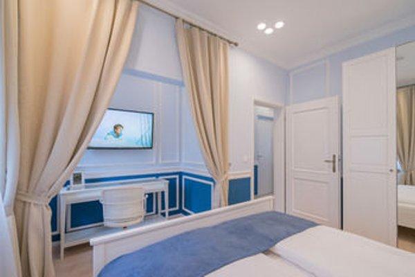 Revelton Suites Karlovy Vary - 4