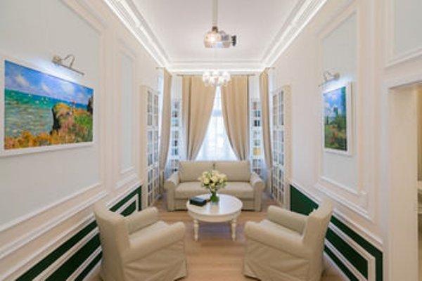 Revelton Suites Karlovy Vary - 5
