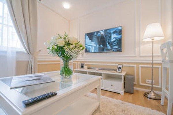 Revelton Suites Karlovy Vary - 8