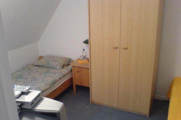 Kibar Privatzimmervermittlung-Dohren - фото 4