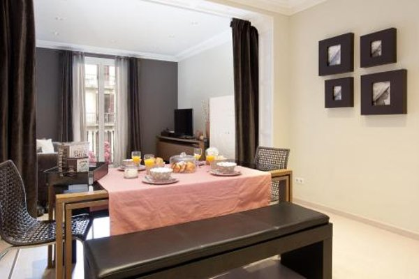Enjoybcn Tapies Apartments - 6