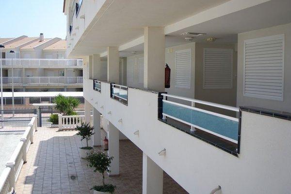 Apartamentos Sol y Mar 3000 - фото 69