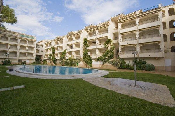 Apartamentos Sol y Mar 3000 - фото 53