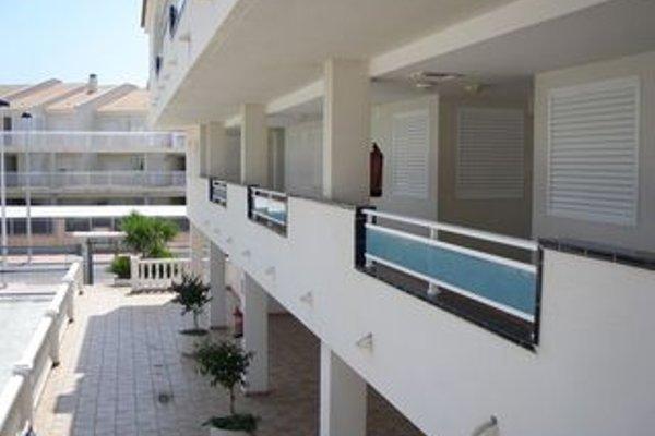 Apartamentos Sol y Mar 3000 - фото 56