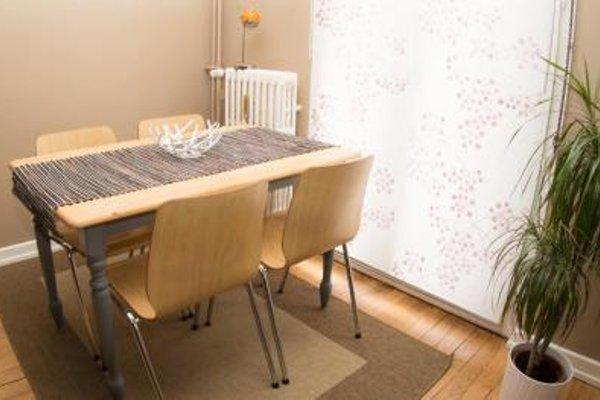 Appartement Quartier Halles - 14