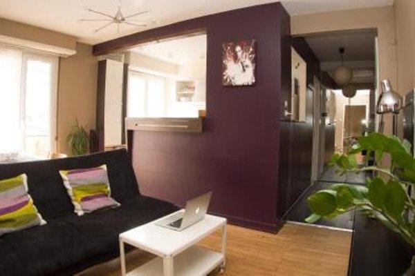 Appartement Quartier Halles - 10
