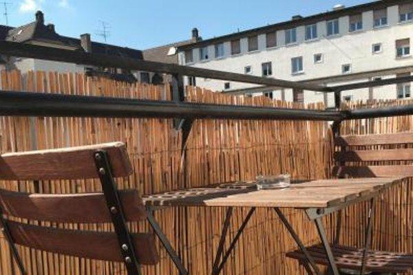 Appartement Quartier Halles - 13