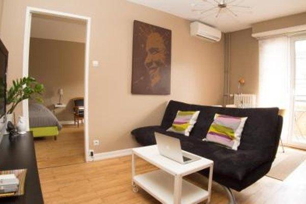 Appartement Quartier Halles - 3