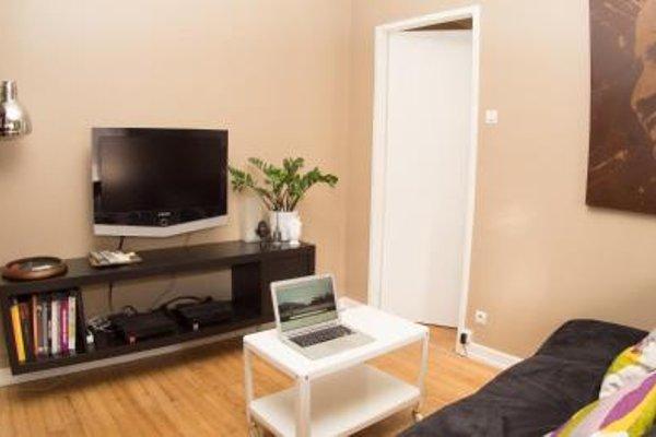 Appartement Quartier Halles - 4