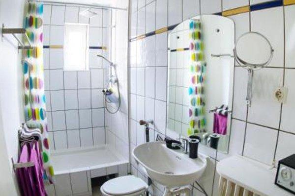 Appartement Quartier Halles - 6