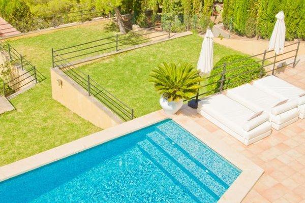 Villa Bendinat - фото 9