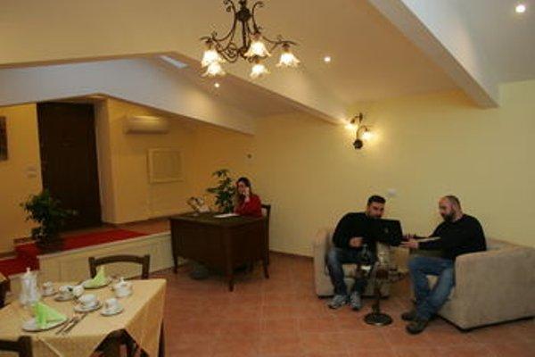 Mercatello Relais Old City - 16