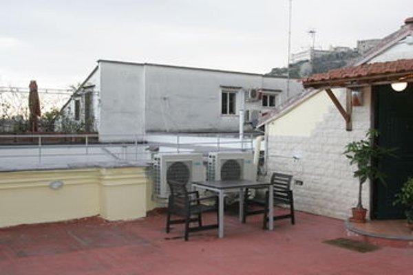 Mercatello Relais Old City - 18