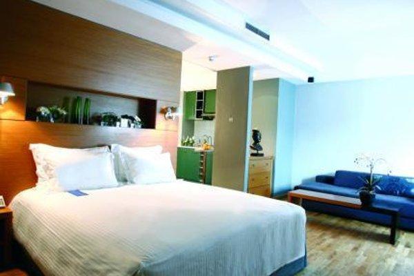 Jm Suites Hotel & Spa - фото 50