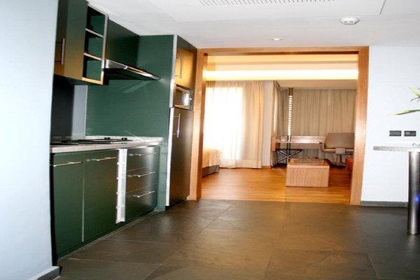 Jm Suites Hotel & Spa - фото 13