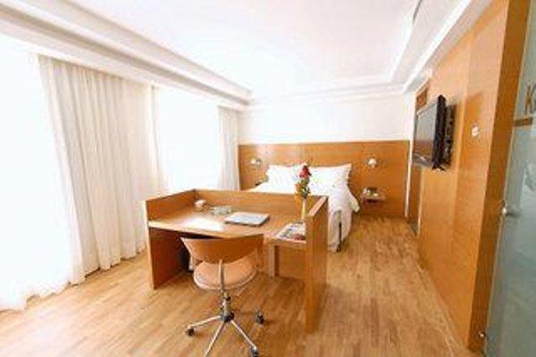 Jm Suites Hotel & Spa - фото 3
